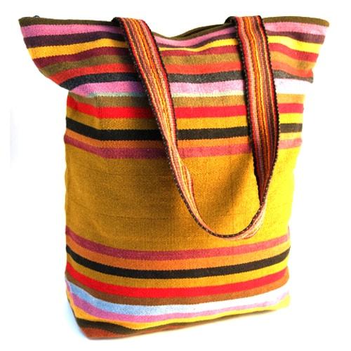 Fabrics & Bags
