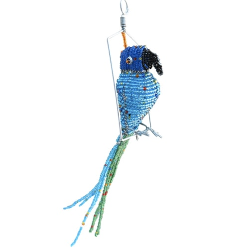 Great wire swinging bird perch see more