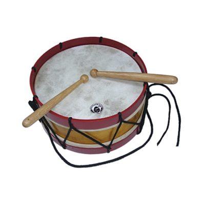 Rattlesnake Percussion