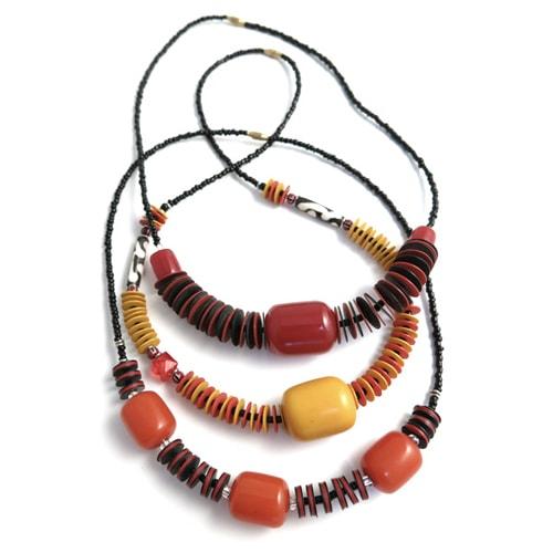 Tagua Nut & Jewellery
